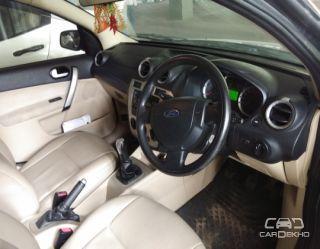 2012 Ford Classic 1.4 Duratorq Titanium
