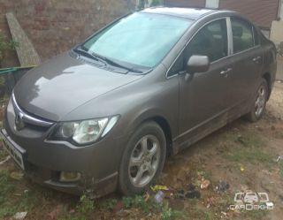 2010 Honda Civic 2006-2010 1.8 V MT