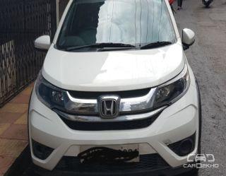 2016 Honda BR-V i-DTEC S MT