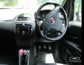 2016 Fiat Punto EVO 1.3 Emotion