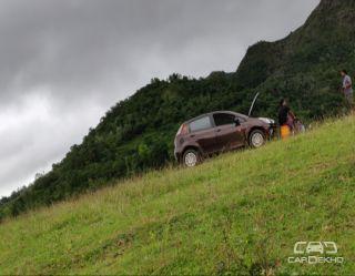 2017 Fiat Punto EVO 1.3 Dynamic