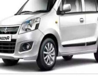 2018 Maruti Wagon R LXI CNG
