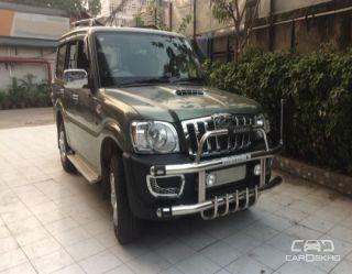 2012 Mahindra Scorpio EX