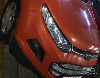 2016 Ford EcoSport 1.5 TDCi Trend Plus