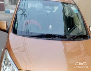 2014 Hyundai Grand i10 CRDi Magna