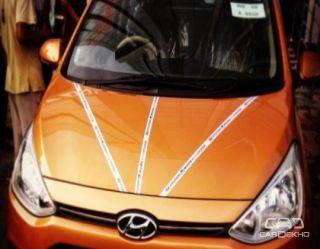 2015 Hyundai Grand i10 Asta Option