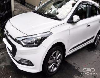 2018 Hyundai i20 1.4 Asta Option