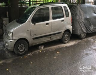 2005 Maruti Wagon R VXI