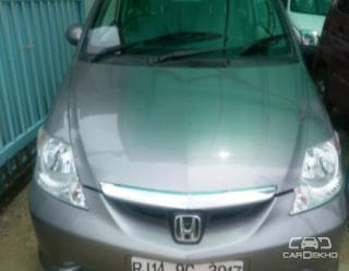 2004 Honda City 1.3 EXI