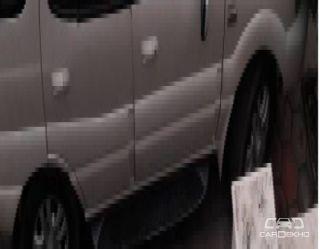 2010 Tata New Safari DICOR 2.2 VX 4x2