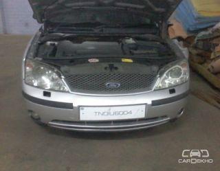 2002 Ford Mondeo Ghia Duratec