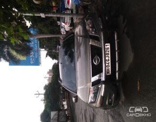 2013 Nissan Terrano XL Plus 85 PS