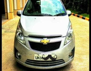 2011 Chevrolet Beat LT