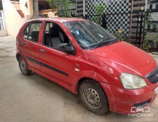 2008 Tata Indica V2 DiCOR DLG BS-III