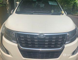 Mahindra XUV500 W11 Option AWD