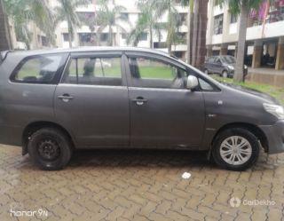 Toyota Innova 2.5 GX (Diesel) 7 Seater