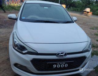 Hyundai i20 Asta Option 1.4 CRDi