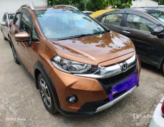 Honda WR-V i-DTEC VX