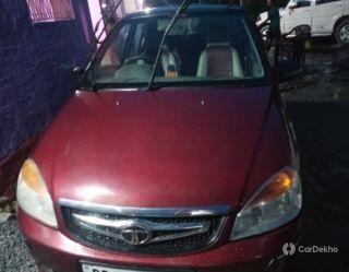 Tata Indigo eLX BS IV