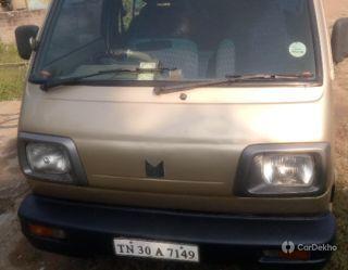 Maruti Omni 5 Seater BSIV