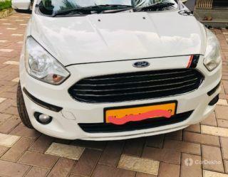 Ford Figo Aspire 1.2 Ti-VCT Ambiente