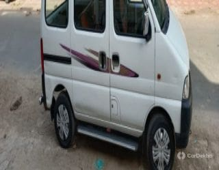 Maruti Eeco CNG 5 Seater AC BSIV