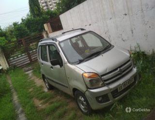 Maruti Wagon R LX DUO BSIII