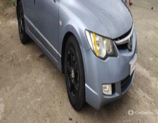 Honda Civic 1.8 S MT