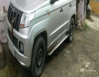 Mahindra TUV 300 T4 Plus