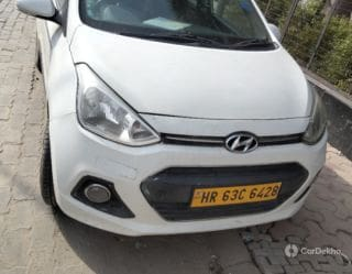 Hyundai Xcent 1.2 Kappa S CNG