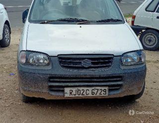 Maruti Alto 2000-2005 LX