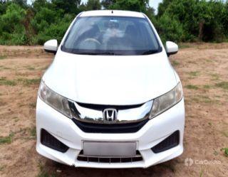Honda City i DTEC E
