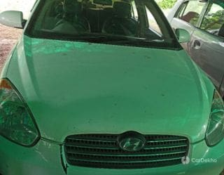 Hyundai Verna CRDi