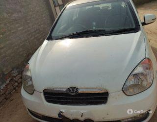 Hyundai Verna Transform SX VTVT