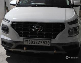 Hyundai Venue SX Opt Turbo BSIV