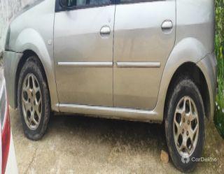 Mahindra Verito 1.4 G2 BSIII