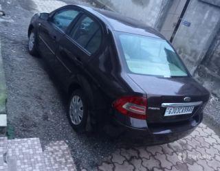 Ford Fiesta 1.4 SXi TDCi ABS