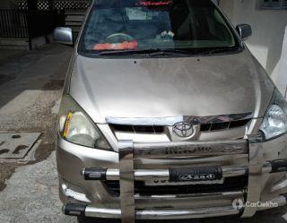 Toyota Innova 2.5 G3