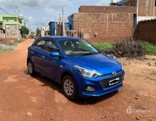Hyundai i20 Magna Plus Diesel