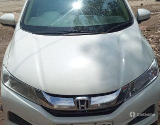 Honda City i DTEC SV