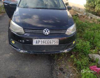 Volkswagen Vento Diesel Comfortline