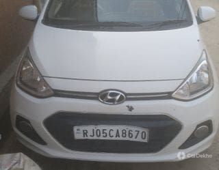 Hyundai Xcent 1.2 Kappa AT S Option