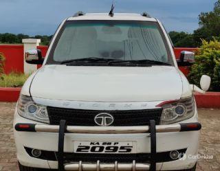 Tata Safari Storme VX 4WD