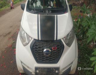 Datsun RediGO A