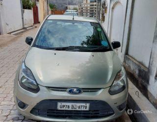 Ford Figo Diesel LXI