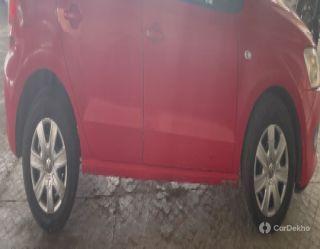 Volkswagen Polo Petrol Comfortline 1.2L