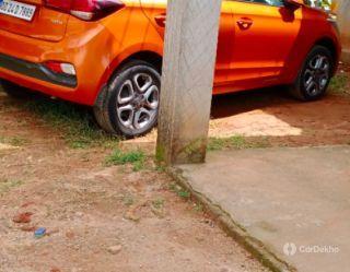 Hyundai i20 Petrol Asta Dual Tone