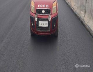 Ford Fusion 1.6 Duratec Petrol