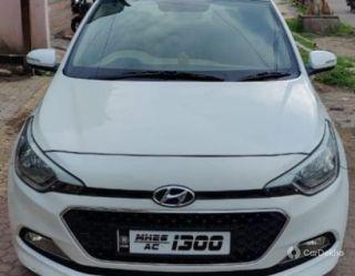 Hyundai i20 Asta Option 1.2