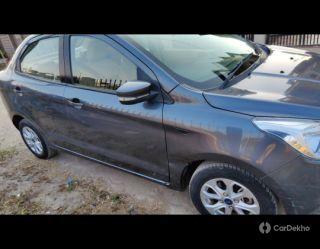 Ford Figo Aspire 1.2 Ti-VCT Titanium Plus
